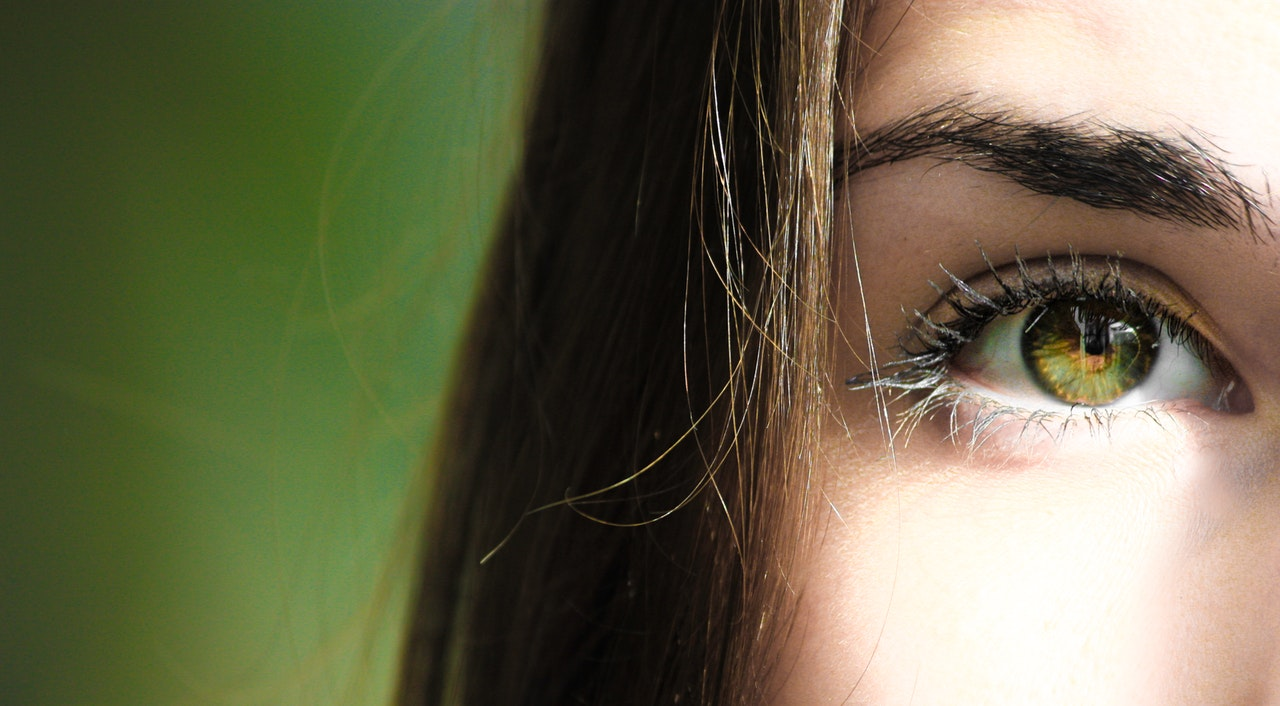 Przeciwzmarszczkowy krem pod oczy